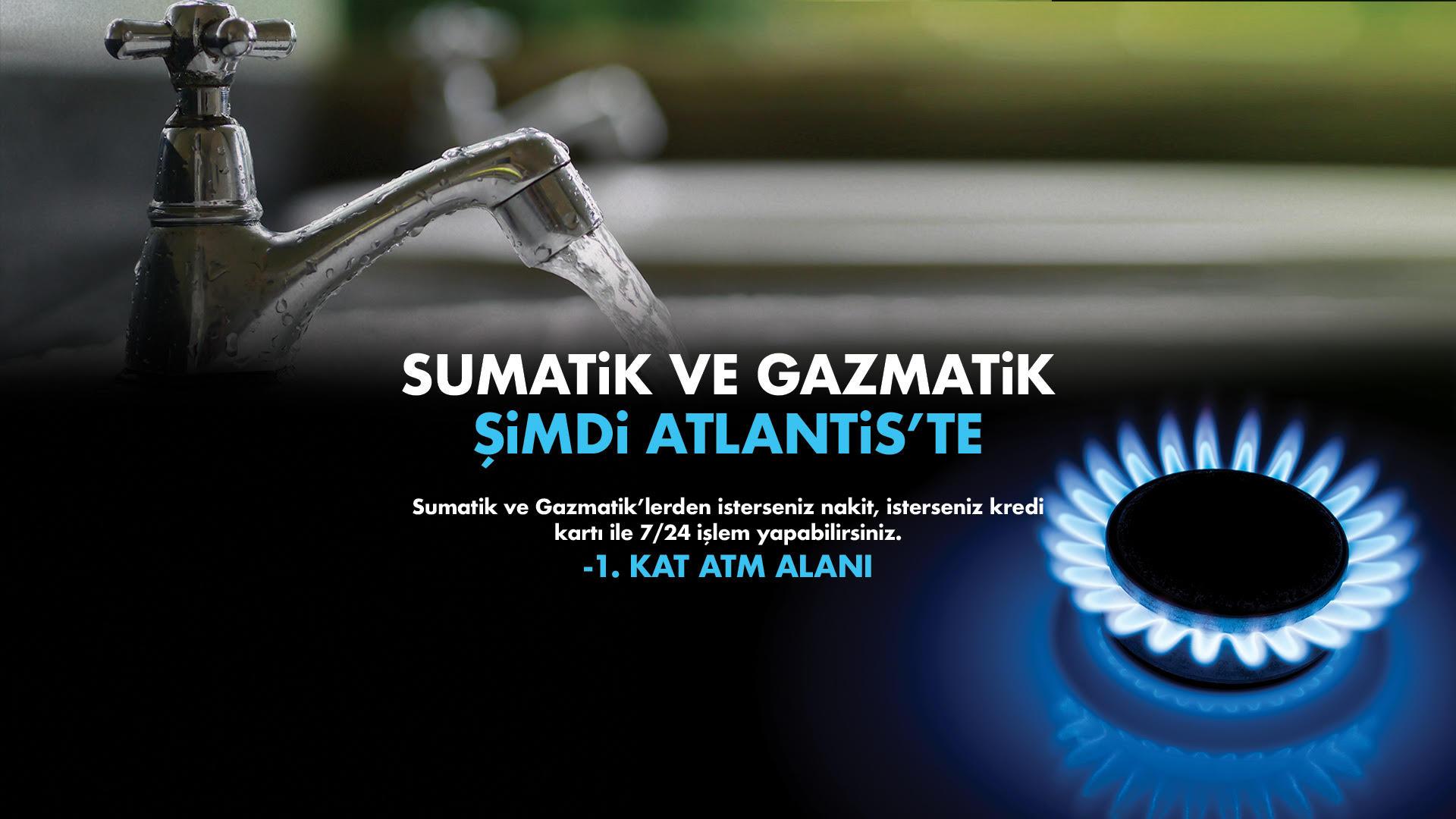 Su & Gaz Matik