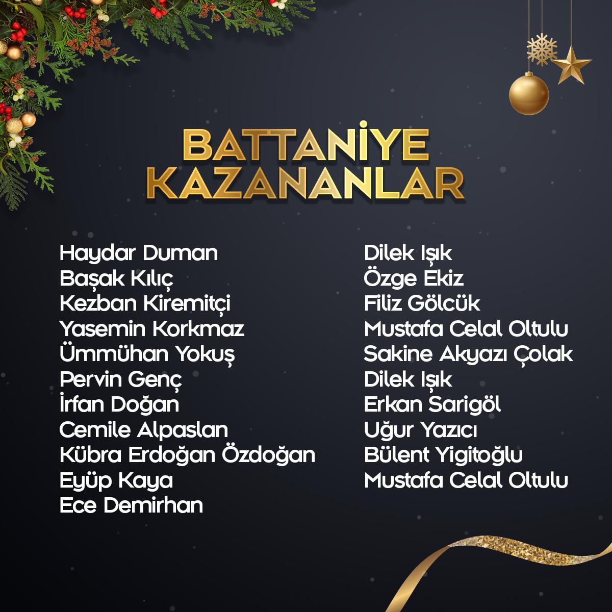 BATTANİYE