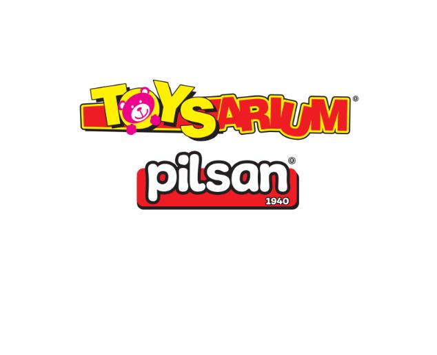 Toysarium & Pilsan