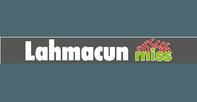 Lahmacun Miss