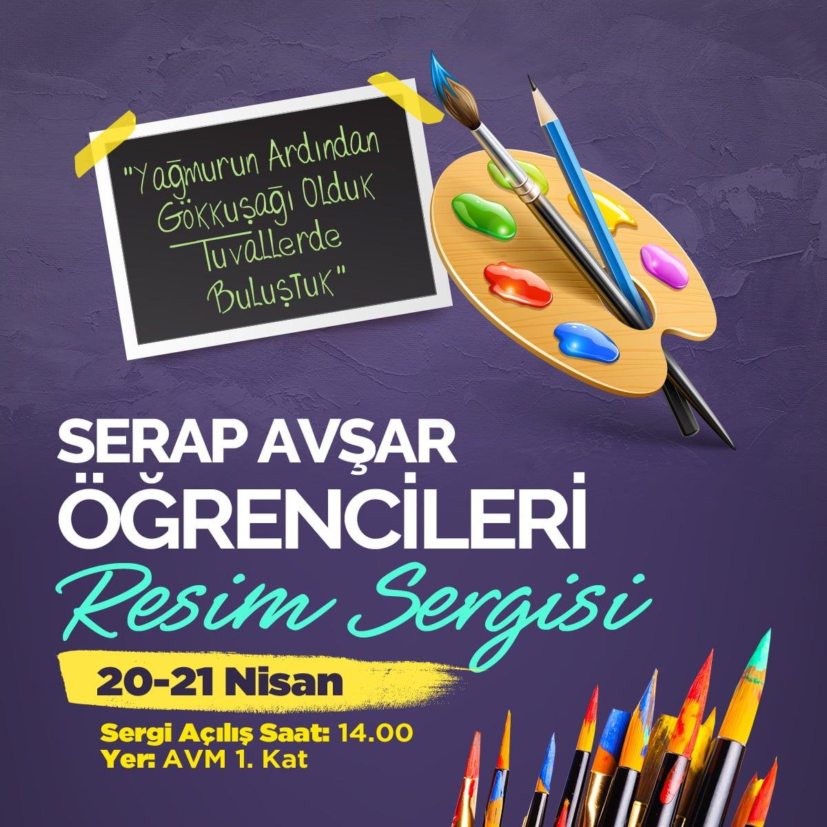 23 Nisan Sergi