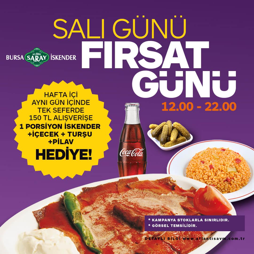 Bursa Saray