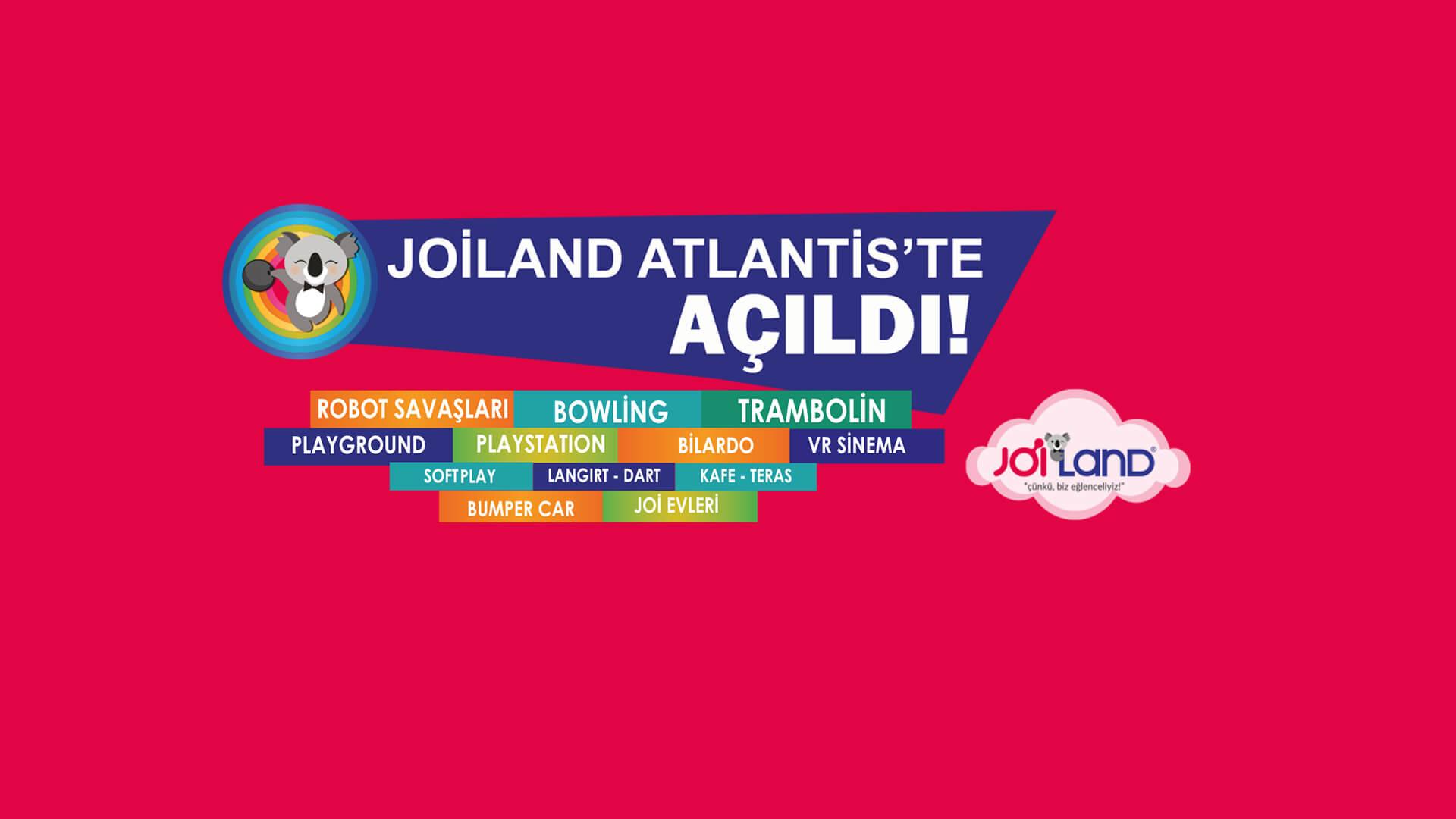 Joiland